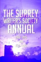 Surrey Writer's Society Annual 2014 - 2015 & 2015 - 2016