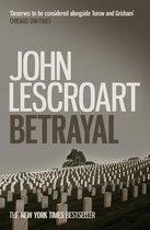 Omslag Betrayal (Dismas Hardy series, book 12)