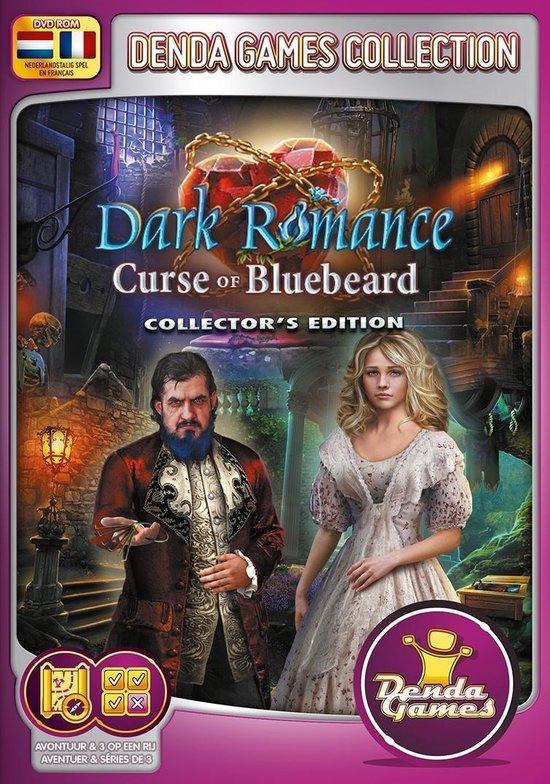 Dark Romance: Curse of Bluebeard (Collector's Edition) (PC)