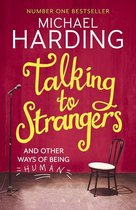 Omslag Talking to Strangers