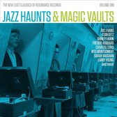 Various - Jazz Haunts & Magic.. (Usa)