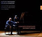 Concerto Pour Piano