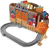 Fisher-Price Thomas de Trein Misty Island