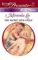 Omslag The Secret Love-Child