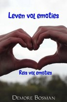 Leven vol emoties  -   Reis vol emoties