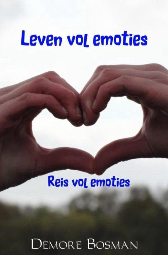 Leven vol emoties  -   Reis vol emoties