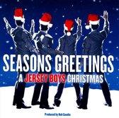 Jersey Boys - Seasons Greetings