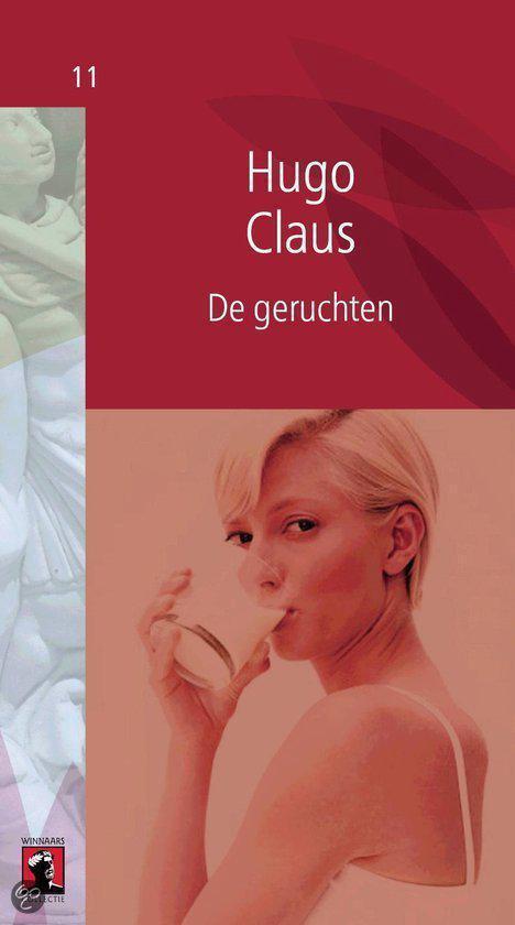 De Geruchten - Hugo Claus |