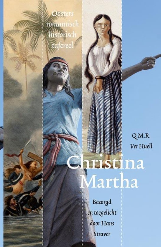Christina Martha - Q.M.R. Ver Huell | Fthsonline.com