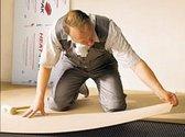 Tisa-Line Jumpax Basic 7mm ondervloer voor PVC,Linoleum,Kurk etc