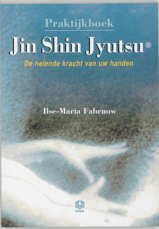 Praktijkboek Jin Shin Jyutsu - I.-M. Fahrnow |