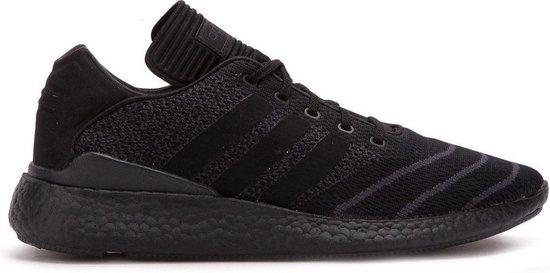 Adidas Sneaker Busenitz Pure Boost Heren Zwart Maat 40