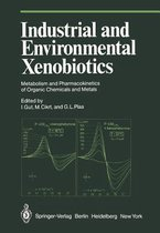 Industrial and Environmental Xenobiotics