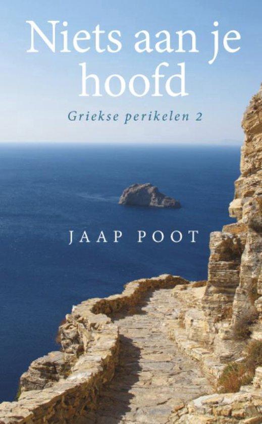 Niets aan je hoofd - Jaap Poot | Readingchampions.org.uk