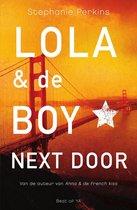 Lola & the Boy Next Door Nl