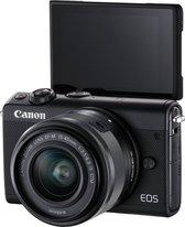 Canon EOS M100 + 15-45mm + 50GB Irista Cloud Opsla