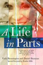 Omslag A Life in Parts