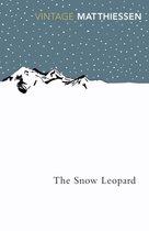 Boek cover Snow Leopard van Peter Matthiessen (Paperback)