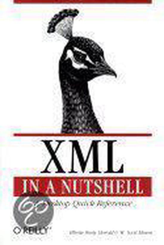 Xml in a Nutshell - Elliotte Rusty Harold pdf epub