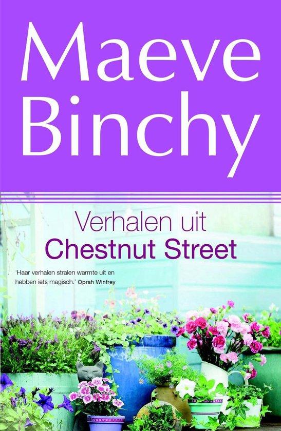 Verhalen uit Chestnut Street - Maeve Binchy  