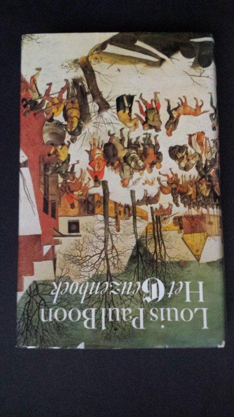 Geuzenboek - Louis Paul Boon |