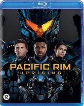 Pacific Rim 2: Uprising (Blu-ray)
