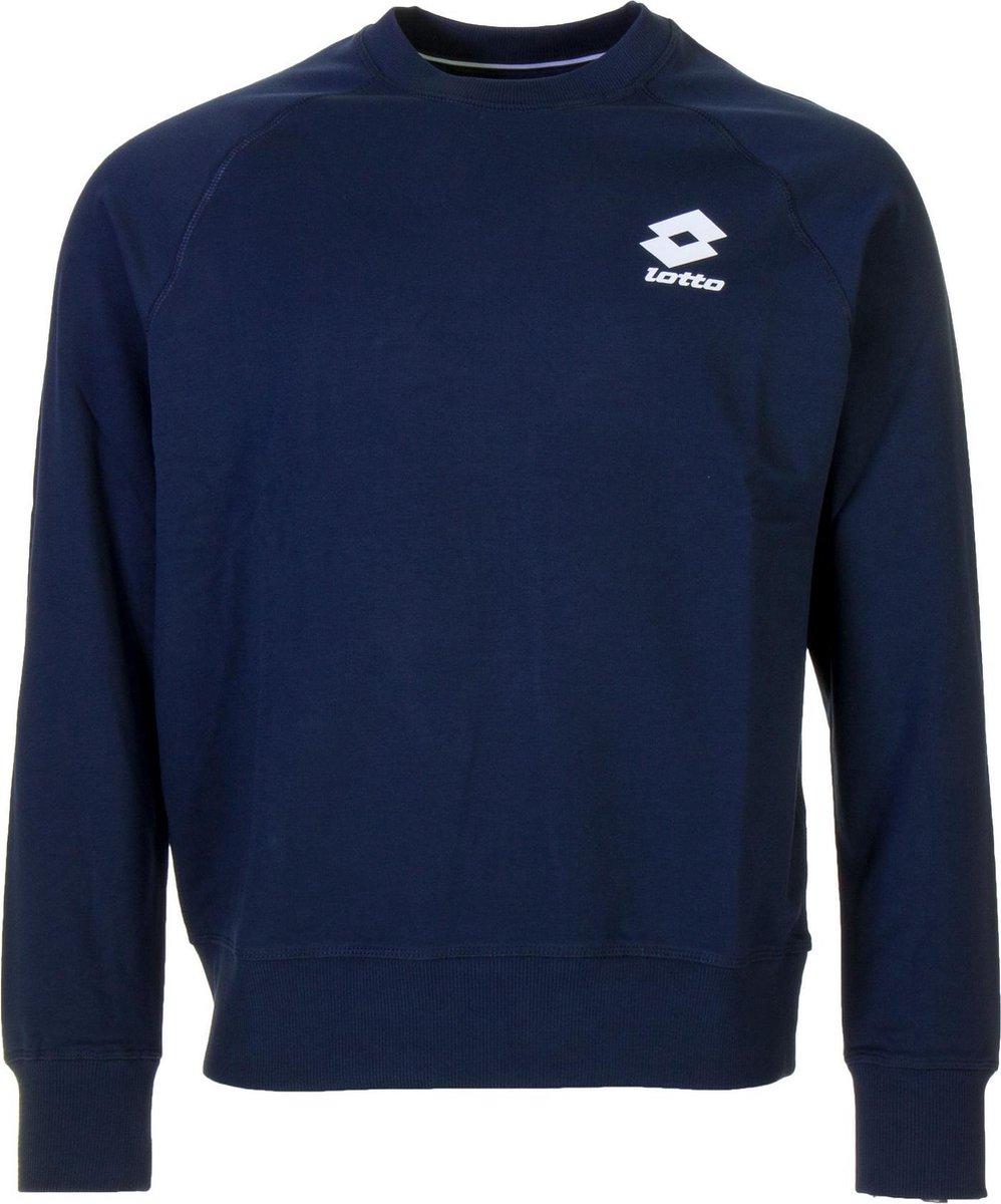 Lotto Smart Sweat RN Sweaters Sweaters Kleding