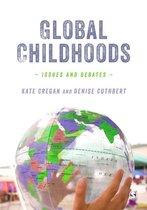 Omslag Global Childhoods