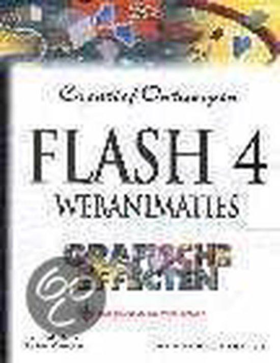 Flash 4 Webanimatie - Ken Milburn |