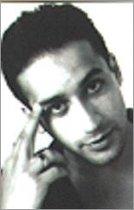 Hafid Bouazza