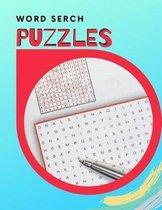 Word Serch Puzzles