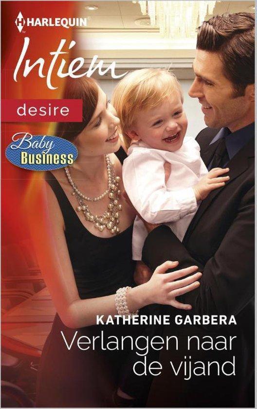 Intiem Special 2152 - Verlangen naar de vijand - Katherine Garbera  
