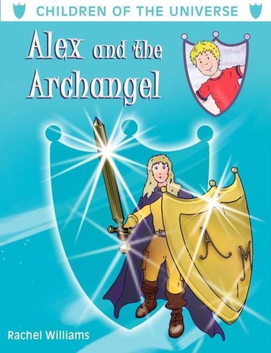 Alex and the Archangel