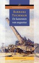 Boek cover De kanonnen van augustus van Barbara Tuchman (Paperback)