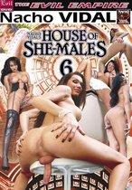 Erotiek - House Of She-Males - Vol. 06