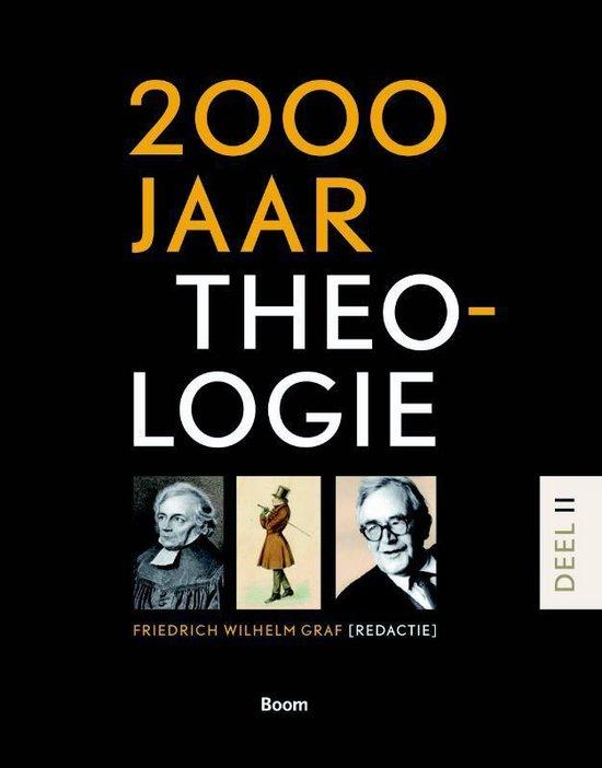 2000 Jaar theologie / 2 - F.W. Graf |