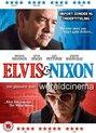 Elvis & Nixon [DVD] (import)