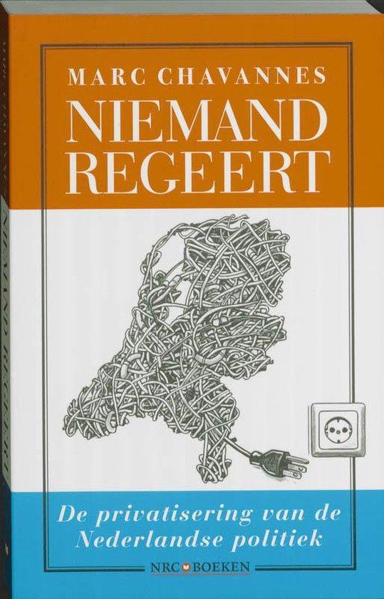Niemand Regeert