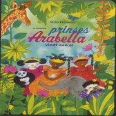 Prentenboek Prinses arabella vindt
