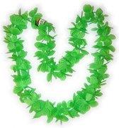 Hawaii slinger groen