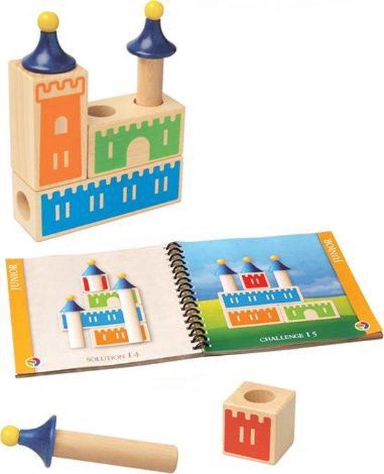 Smart Games Castle Logix