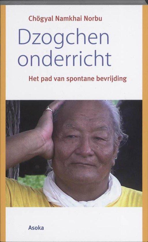 Dzogchen onderricht