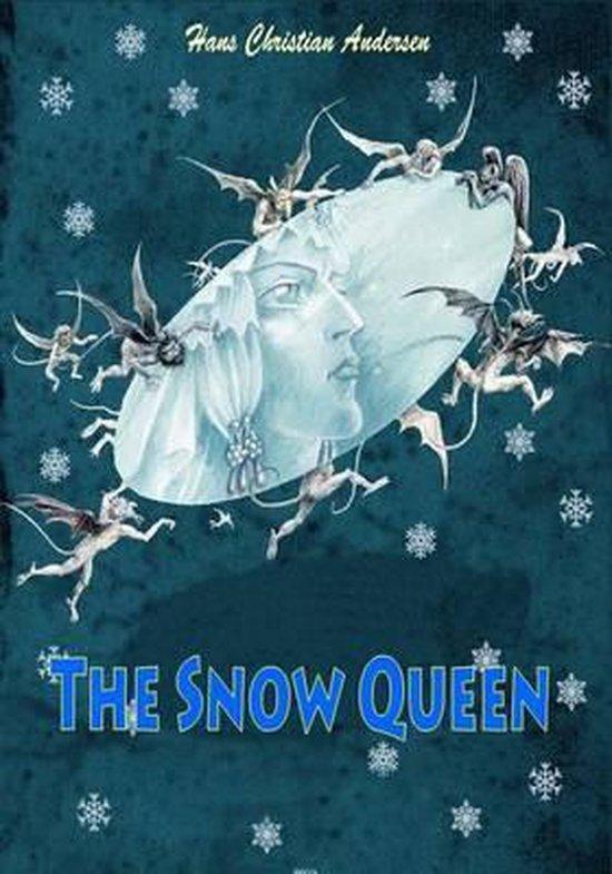 Boek cover The Snow Queen van Hans Christian Andersen (Paperback)