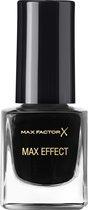Max Factor Max Effect Mini - Lacquer Noir