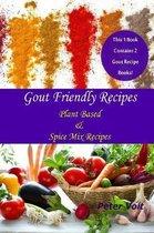 Gout Friendly Recipes