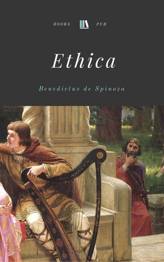 Ethica - Baruch de Spinoza  