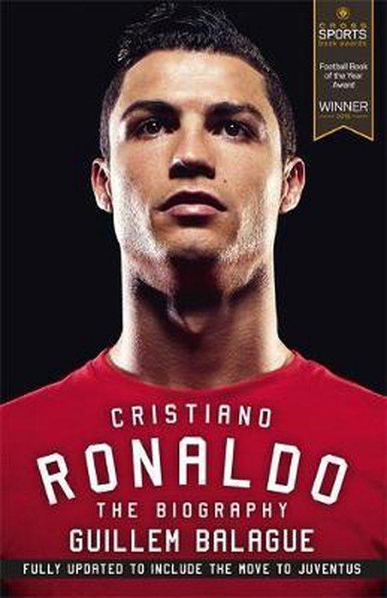 Boek cover Cristiano Ronaldo van Guillem Balagué (Paperback)
