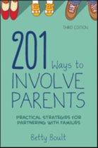 201 Ways to Involve Parents