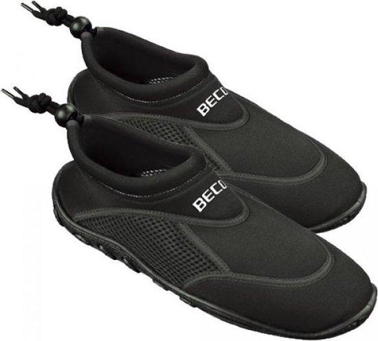 Beco - Waterschoenen - Volwassenen - Zwart - Maat 38