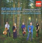 Schubert: String Quintet, Quar